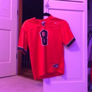 Oregon state jersey (a little worn)
